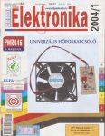 Elektronika 2004. január