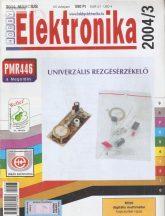 Elektronika 2004. március