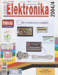 Elektronika 2004. április