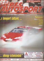 F1 Képes autósport 2003. június-július