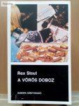 Rex Stout: A vörös doboz