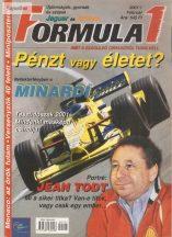 Formula 1 2001. február