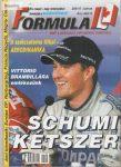 Formula 1 2001. június