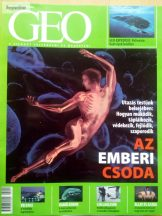 Geo magazin 2005.11