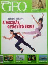 Geo magazin 2007.11