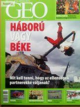 Geo magazin 2008. 01.
