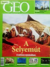 Geo magazin 2008. 06