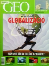 Geo magazin 2008. 11