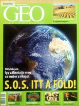 Geo magazin 2009.02