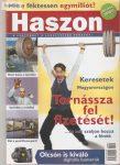 Haszon magazin 2003. 02