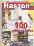 Haszon magazin 2003. 06