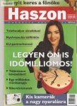 Haszon magazin 2004. 06