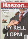Haszon magazin 2004. 11