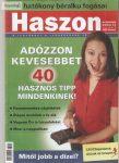 Haszon magazin 2005. 12