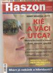 Haszon magazin 2006. 01