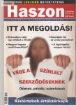 Haszon magazin 2006. 02