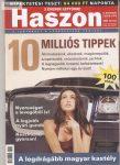 Haszon magazin 2006. 04