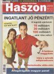 Haszon magazin 2006. 05