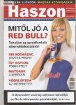 Haszon magazin 2006. 07-08