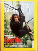 National Geographic 2003.04