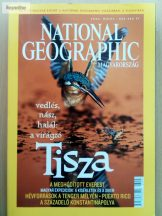 National Geographic 2003.05