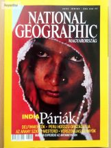 National Geographic 2003.06