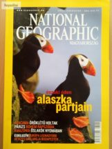 National Geographic 2003.08