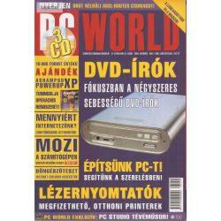 PC World 2003. október