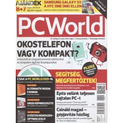 PC World 2014. május