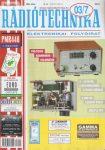Rádiótechnika 2003/7