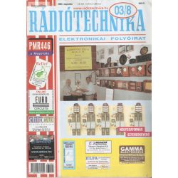 Rádiótechnika 2003/8
