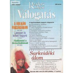 Reader's Digest Válogatás 1993. október