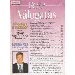 Reader's Digest Válogatás 1994. február