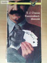 E. J. Charon: Kaszinókert dosszié