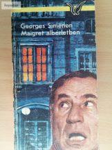 Georges Simenon: Maigret albérletben