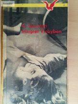 Georges Simenon: Maigret Vichyben