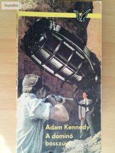 Adam Kennedy: A dominó bosszúja