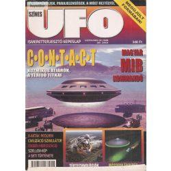 Színes UFO 2001 június