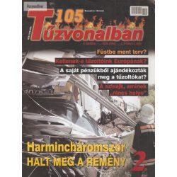 Tűzvonalban 2003. június