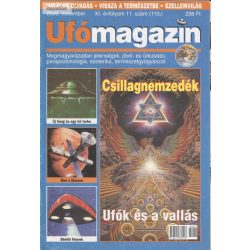 Ufomagazin 2000. november