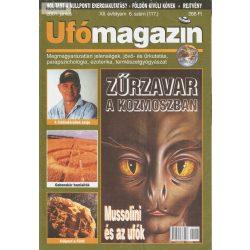 Ufomagazin 2001. június